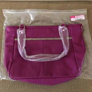 thirty-one Bags - Thirty One Townsfair Reversible Tote